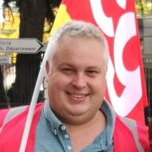 Éric GRANATA