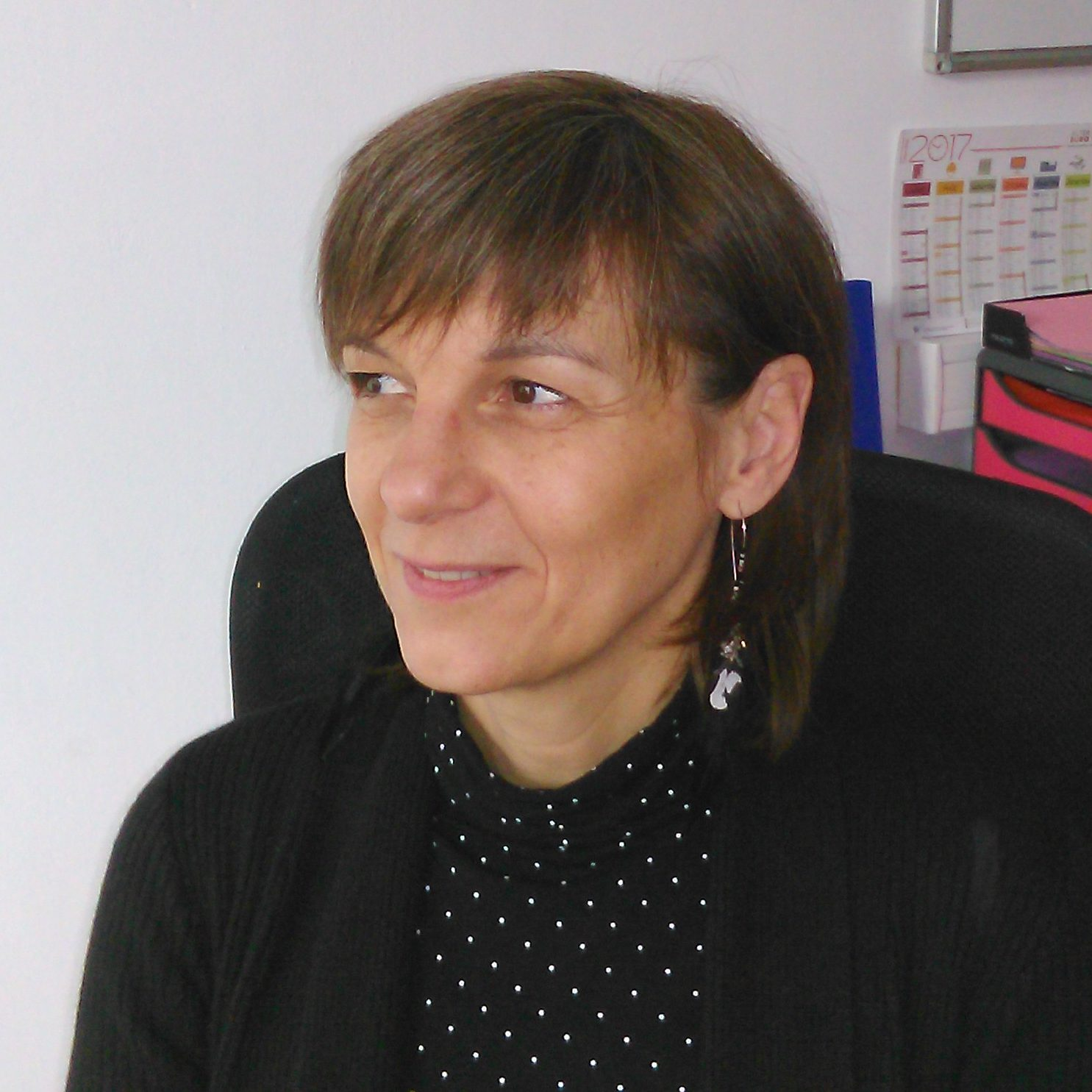 Christelle LIVERNOIS