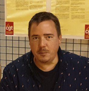 Pierre SCHOLL