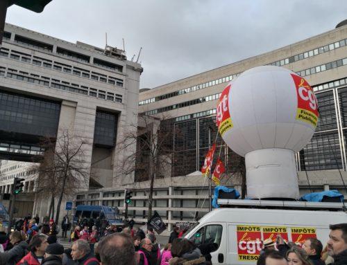 14/11/19 Mobilisation aux Finances