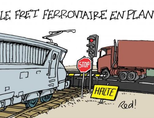 Communiqué Presse CGT Cheminots