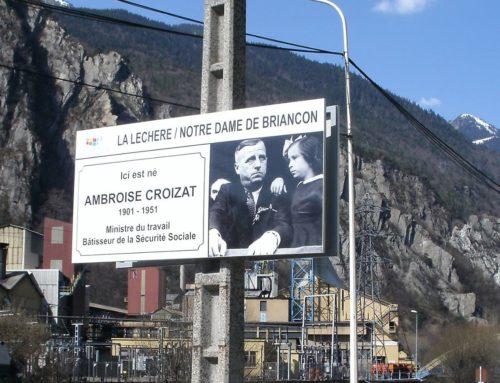 Ambroise Croizat au Panthéon!