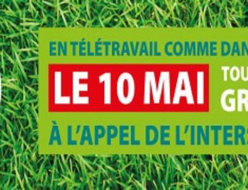 Luttes en Savoie: les Finances Publiques en grève le 10 MAI