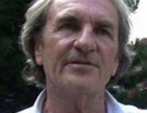 Hommage à Michel ETIEVENT le lundi 18 octobre 2021.