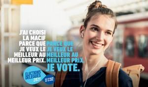 Elections MACIF