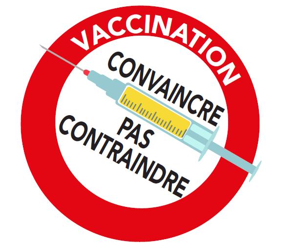 Vaccination : convaincre et donner les moyens plutôt que contraindre